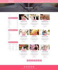 wedding planner website weddy wedding planner psd template by dot themes themeforest