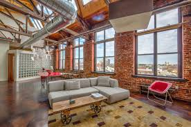 sun drenched loft in northern liberties cigar factory asks 615k along with the 615 000 unit 6a comes with 715 in monthly hoa fees and a permanent parking spot in the condo building s garage