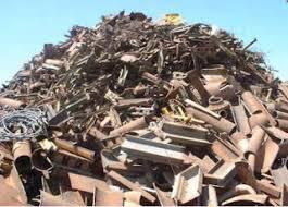 Besi Scrap usaha limbah bisnis besi tua scrap yang menggiurkan
