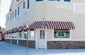 Awnings South Jersey Retractable Awnings Long Beach Island Nj Patio Awning