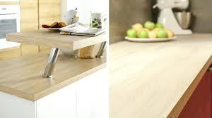 cuisine blanc laqué plan travail bois plan travail cuisine bois plan de travail bois cuisine exceptional
