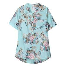 floral chiffon blouse floral print chiffon blouses flower printed sleeve