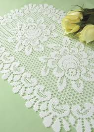 lace placemats pine hill collections