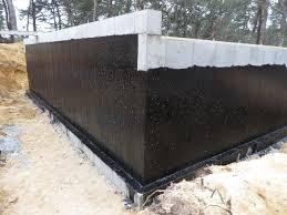 basement waterproofing u0026 dampproofing buildingadvisor