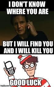 Waldo Meme - where s liam imgflip