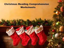 the history of christmas reading comprehension worksheet by