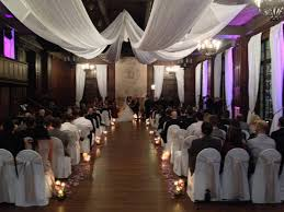 wedding draping fabric fabric draping colorado event productions
