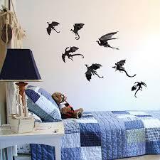 halloween stickers bulk aliexpress com buy halloween 7pcs lot animal gothic wallpaper