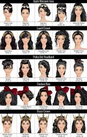 covet game hair styles 58 best covet makeup and hairstyle combos images on pinterest
