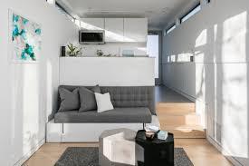 Micro Homes Interior How High Tech Kasita Microhomes Could Revolutionize Homeownership