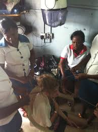 can you cut the weave hair off how to get your hair done ghana style by cecily six degrees north