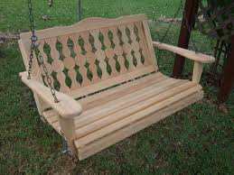 cypress porch swing ideas u2014 jbeedesigns outdoor