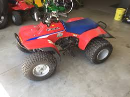 my 1993 fourtrax page 4 honda atv forum