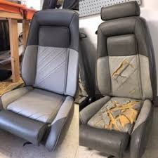 aaa top shop upholstery auto upholstery 1855 w 1950th s ogden