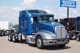 kenworth sleepers for sale