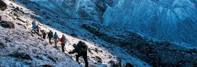 top 20 hiking destinations in india