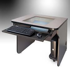 Glass Top Computer Desks For Home Factor To Consider In Buying Computer Desks For Home Office