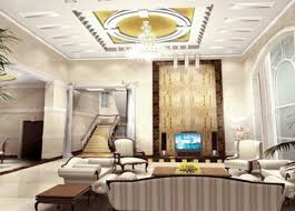 top 3 most popular ceiling designs for living room