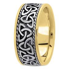 men celtic rings images Celtic wedding bands from mdc diamonds jpg