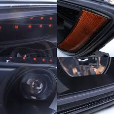 kenworth part numbers plank style 2008 2016 kenworth t660 led bar projector black