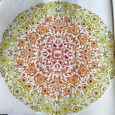 22 mandala borboleta jardim secreto images