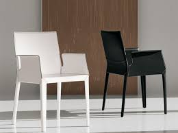 Colored Leather Dining Chairs Colored Leather Dining Chairs Cattelan Italia Leather Dining