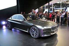 bmw future luxury concept photo gallery 2014 bmw vision future luxury concept wardsauto
