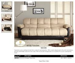 Comfortable Futon Sofa Bed Comfort Night Scarborough Ontario M1r 3a4