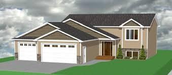 split level plans split level floor plans venture homes