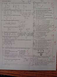 Free Algebra 2 Worksheets Algebra 2 Educationrealist