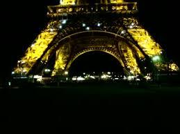 eiffel tower light show eiffel tower light show video of paris ile de france tripadvisor