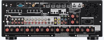 sony home theater amplifier sony brings dolby atmos with their 9 2 channel receiver str za5000es