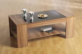 Modern Design Coffee Table Contemporary Coffees Table For Both Look And Work Chocoaddicts
