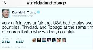 World Cup Memes - like the us trinidad and tobago won t be at the 2018 world cup but