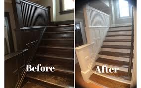 Staircase Renovation Ideas Staircase Renovation Ideas Ebizby Design