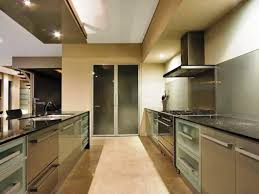 Galley Kitchen Layouts Modern Galley Kitchen Ideas U2014 Indoor Outdoor Homes Diy Galley