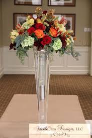 Tall Glass Vase Flower Arrangement 40 Best Centerpiece Images On Pinterest Centerpiece Ideas