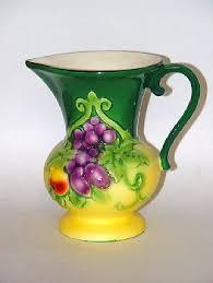 Czechoslovakia Vase 2czech 100 Jpg