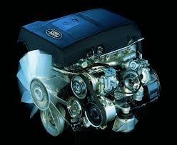 range rover engine turbo td5