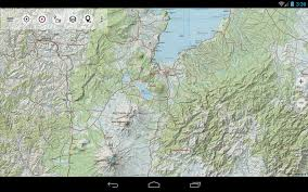 New Zealand On Map New Zealand Topo Maps Pro Android Apps On Google Play