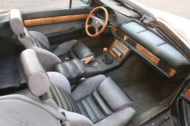 1985 maserati biturbo stance maserati biturbo spider 2 8 224 hp