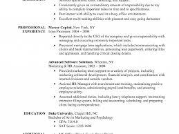 Sample Loan Processor Resume Download Quick Learner Resume Haadyaooverbayresort Com