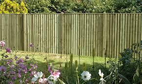 residential fencing panels trellis u0026 railway sleepers