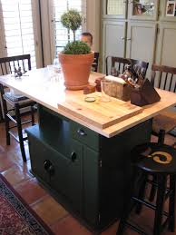 Painting A Kitchen Island Dusty Coyote Turning A Kitchen Cart Into A Table Kitchen Island