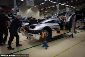 koenigsegg factory speedhunters behind the scenes of one 1 koenigsegg koenigsegg