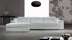 canapé d angle en cuir blanc photos canapé d angle cuir blanc italien