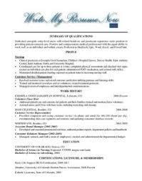 nursing student resume resume nursing student musiccityspiritsandcocktail com