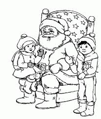 100 santa face coloring pages christmas coloring pages