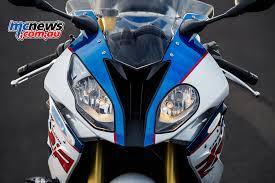 bmw motorcycle 2016 bmw motorrad break sales records in 2016 mcnews com au