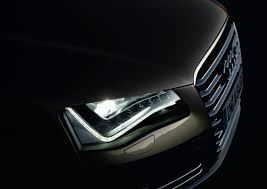 audi r8 headlights led headlights audi technology portal